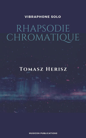 Rhapsodie Chromatique cover art
